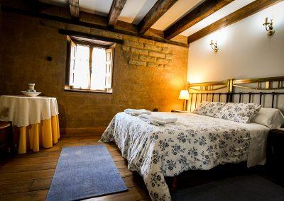Dormitorio 1 Cama
